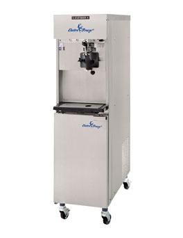 15RMT - Pressurized Freezer