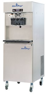 GEN-5099 - Pressurized Soft Serve Freezer
