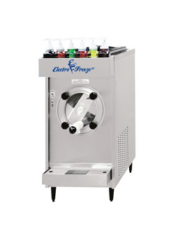 876C - Countertop Slush Freezer