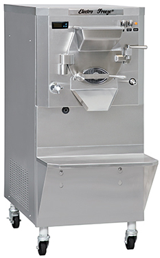 B24E - 26 Quart Batch Freezer