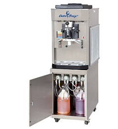 CS705 - Flavor Injected Shake Freezer