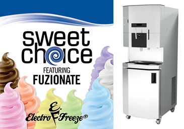 Sweet Choice 9 featuring Fuzionate